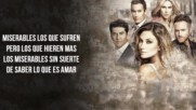 Aracely Arambula -los Miserables