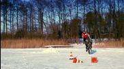 Winter Stunt Session by Stuntstyle 2010