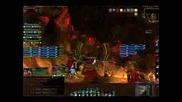Cataclysm Guild: Onyxia Kill