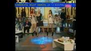 Vesna Djogani - Djavole (pink Performance) - Prevod