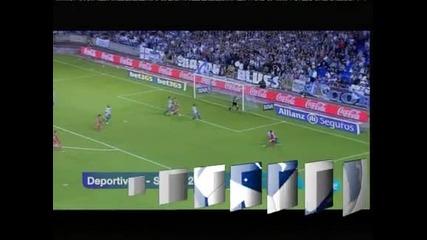 """""""Севиля"""" продължава без загуба след 2:0 в гостуването на """"Депортиво"""""""