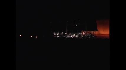Goran Bregovic - Gas, gas - (LIVE) - (Festivan Duni)