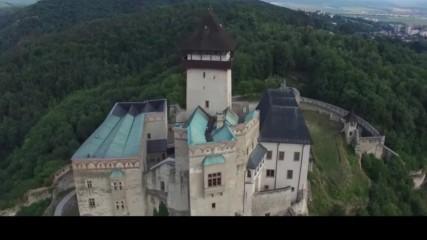 Словашки крепости