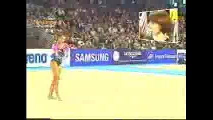 Янина Батирчина - Въже 1997