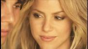 Shakira & Rafael Nadal - Gitana 2010 ( Високо Качество ) Превод!