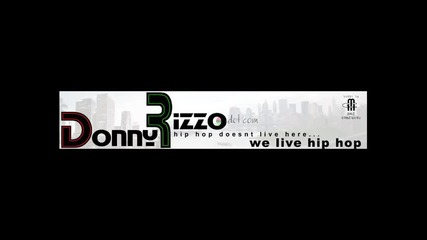 Donny Rizzo - Make you Famous