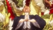 Shokugeki no Soma San no Sara / Кулинарната война на Сома S3 Епизод 23 [ Бг Суб ]