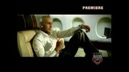 Massari Ft. Belly - Rush The Floor