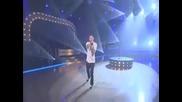 Matt Pokora - Through the eyes live с (високо качество) и Бг Превод