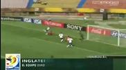 29.07 Англия (под 20) – Северна Корея (под 20) 0:0