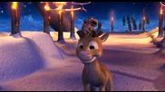 3/3 Нико и пътят към звездите - Бг аудио публикувано 2008г. '' Western Animation ''