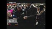 Арест за Бианка заради Президента на България!!!
