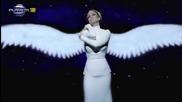 Глория - Криле   Official Hd video + отлични субтитри