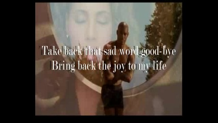 Toni Braxton - Unbreak My Heart Instrumental + Lyric High Quality