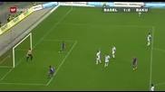 Базел - Баку 5 - 1
