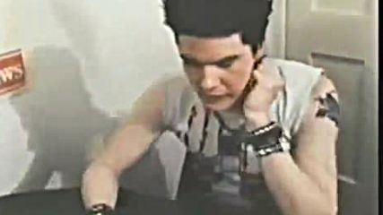 The Germs - Shut Down (annihilation Man) [live 1980 The Decline Of Western Civilization]