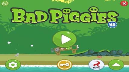 Badpiggies Hd - #1