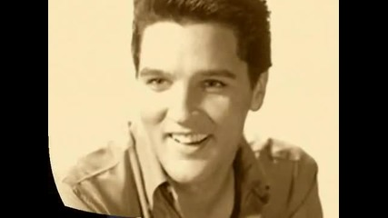 Elvis Presley - Echoes of Love