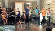 Delafe y las flores azules - Eramos (Directo) (Оfficial video)