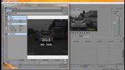 Как да цензурираме картината - Sony Vegas Pro 13 Tutorials Епизод 9