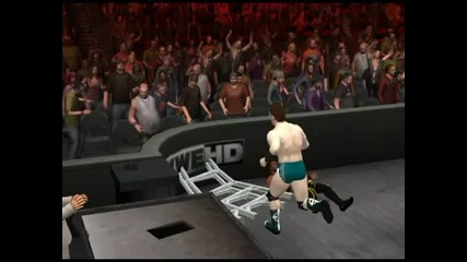 Smackdown vs Raw 2011 - more Tlc moments 2