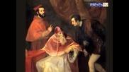 17 Християнство и изкуство - Тициан