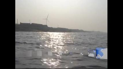 Китайски рибари печелят добре от отглеждането на дълбоководни аквакултури