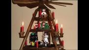 Deutsche Weihnacht - Тиха нощ, свята нощ