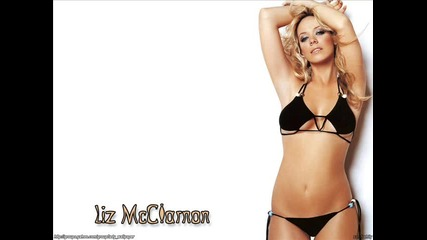 Liz Mcclarnon Woman - In Love (remix)