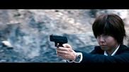 Shield of Straw *2013* Teaser Trailer