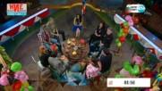 Аз обичам България - 8 кръг | Рожден ден (03.03.2017)