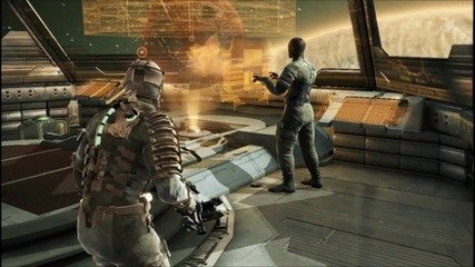 Dead Space Lets Play. Част седма.