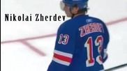 "Nikolai Zherdev - ""the Enigma"""