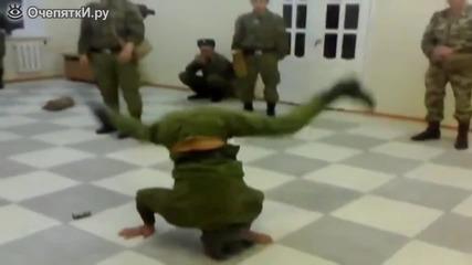 Непобедимата руска армия