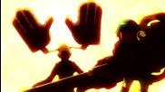 Nobunagun Episode 7 Eng Hq