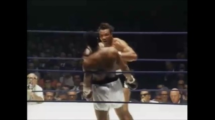 Muhammad Ali - Велика скорост!