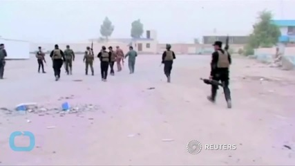 All For Nothing? US Vets Who Fought for Ramadi Angry Over Fall to ISIS