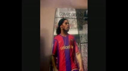 Fifa 09 - Newest Pics