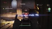 E3 2014: Destiny - Coop Gameplay