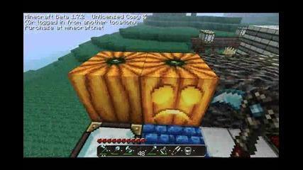 Minecraft - Dokucraft 32x32