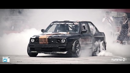 BMW Събор 2014 by Tuning.bg