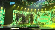 Fiestar - We Don't Stop @ Sbs Love Sharing Concert Comeback Stage [ 11.11. 2012 ] H D