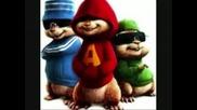 Chipmunks - Flo - Rida & T - Pain - Low (xaxa) ;d