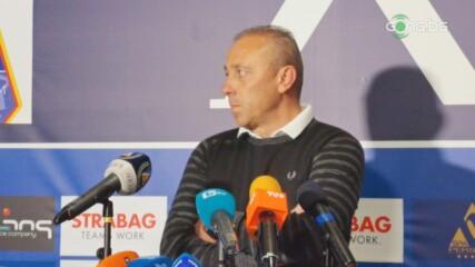 Илиан Илиев след Левски - Черно море