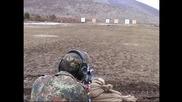 G - 36 Bundeswehr, Visier Sniper & Laser!!