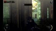 Hitman Absolution - Цепи и бягай