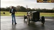 New! Top Gear С18 Е06 Част (2/4) + Субтитри