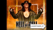 Hell In a Cell Skillet - Monster