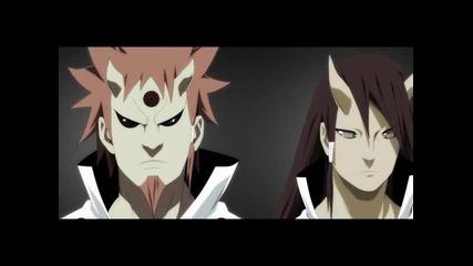 Naruto Manga 681 [ Бг Вгр. Субс] Hq