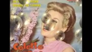 colette dereal-- telstar( une etoile en plein jour) 1962